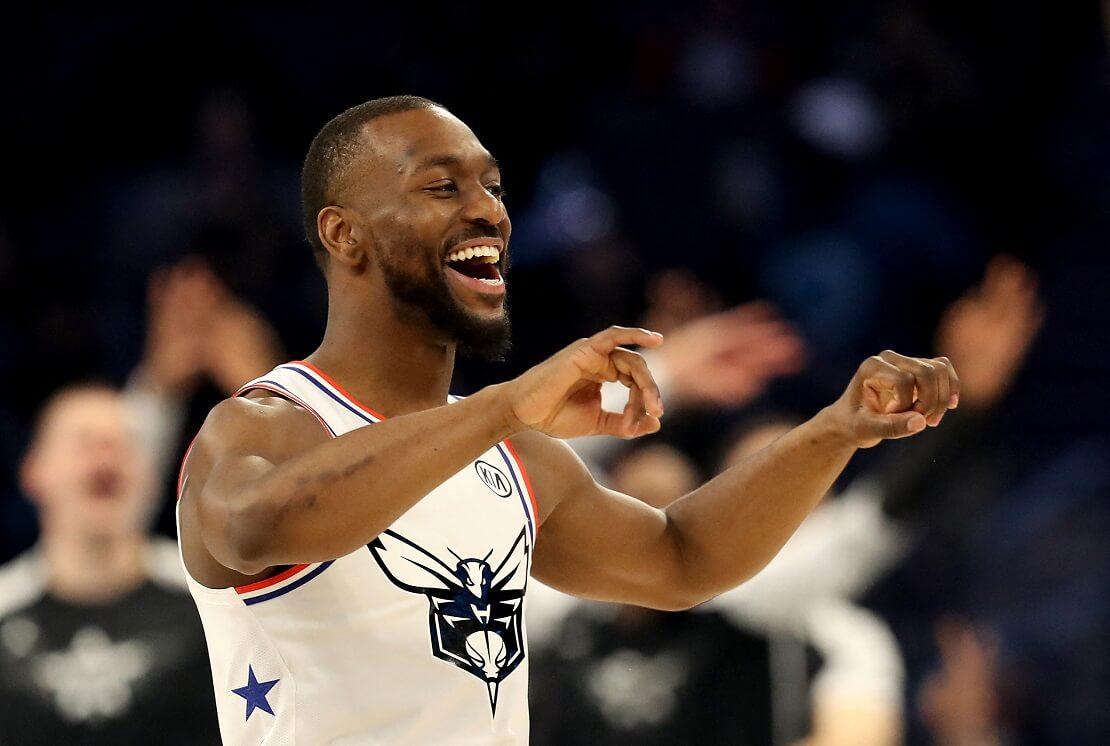 Die 5 besten Spieler der Charlotte Hornets (Teil 2)