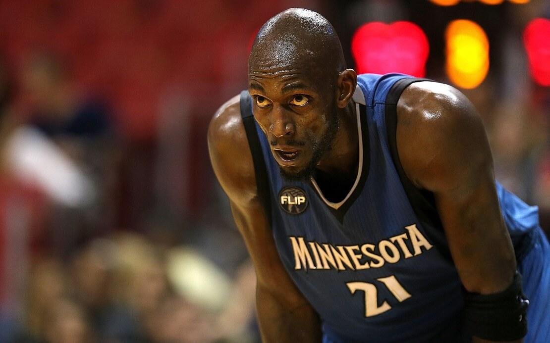 Die 5 besten Spieler der Minnesota Timberwolves (Teil 2)