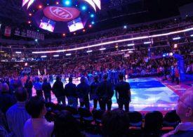 Warum heißen die Los Angeles Lakers eigentlich Los Angeles Lakers?