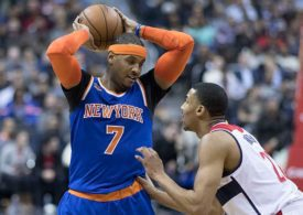 Die 5 besten Spieler der New York Knicks (Teil1)