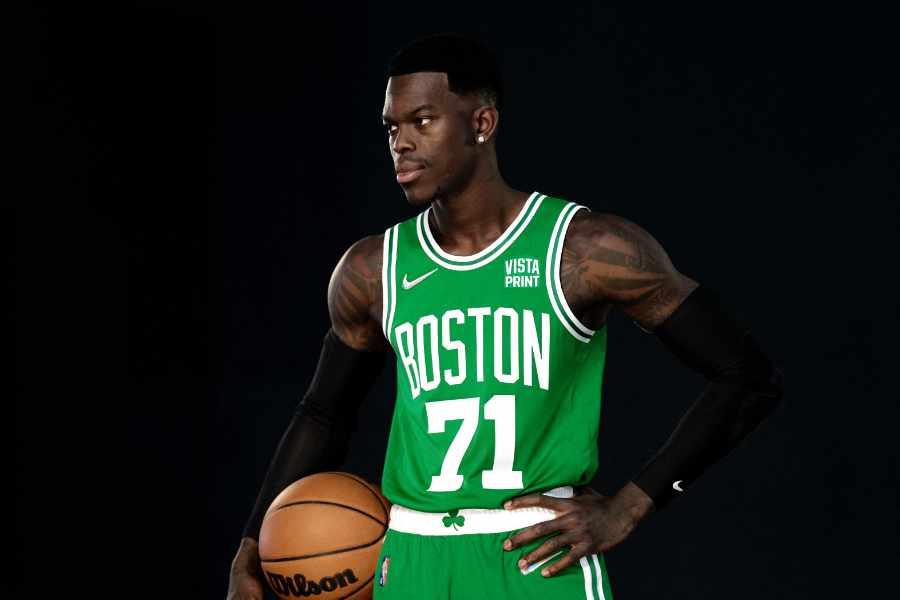 Dennis Schröder verpasst Preseason-Sieg der Boston Celtics