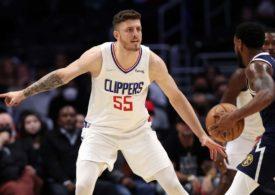 Isaiah Hartenstein und Isaac Bonga überstehen Roster-Cuts der NBA