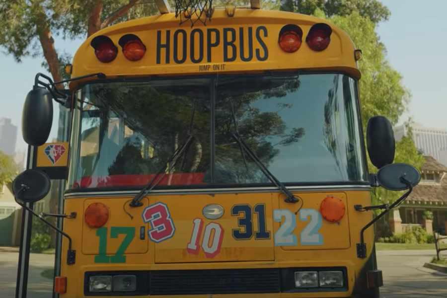 Fantastischer NBA-Trailer zur 75. Saison veröffentlicht