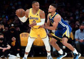 Russell Westbrook enttäuscht bei seinem Lakers-Debüt